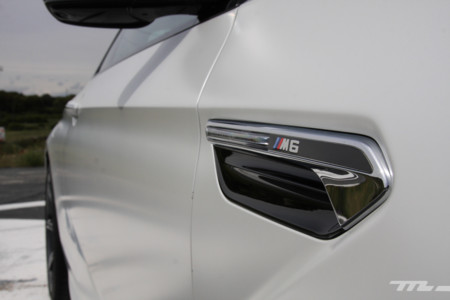 Bmw M6 Competition 11
