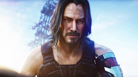 A Keanu Reeves le gustó tanto su personaje en Cyberpunk 2077 que pidió que saliera más tiempo