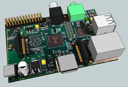El ordenador Raspberry Pi está pensado para impulsar el aprendizaje de la programación en el aula