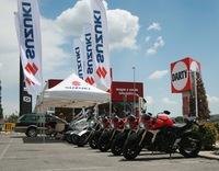Suzuki y nueve de sus concesionarios multados con 1,5 millones de euros
