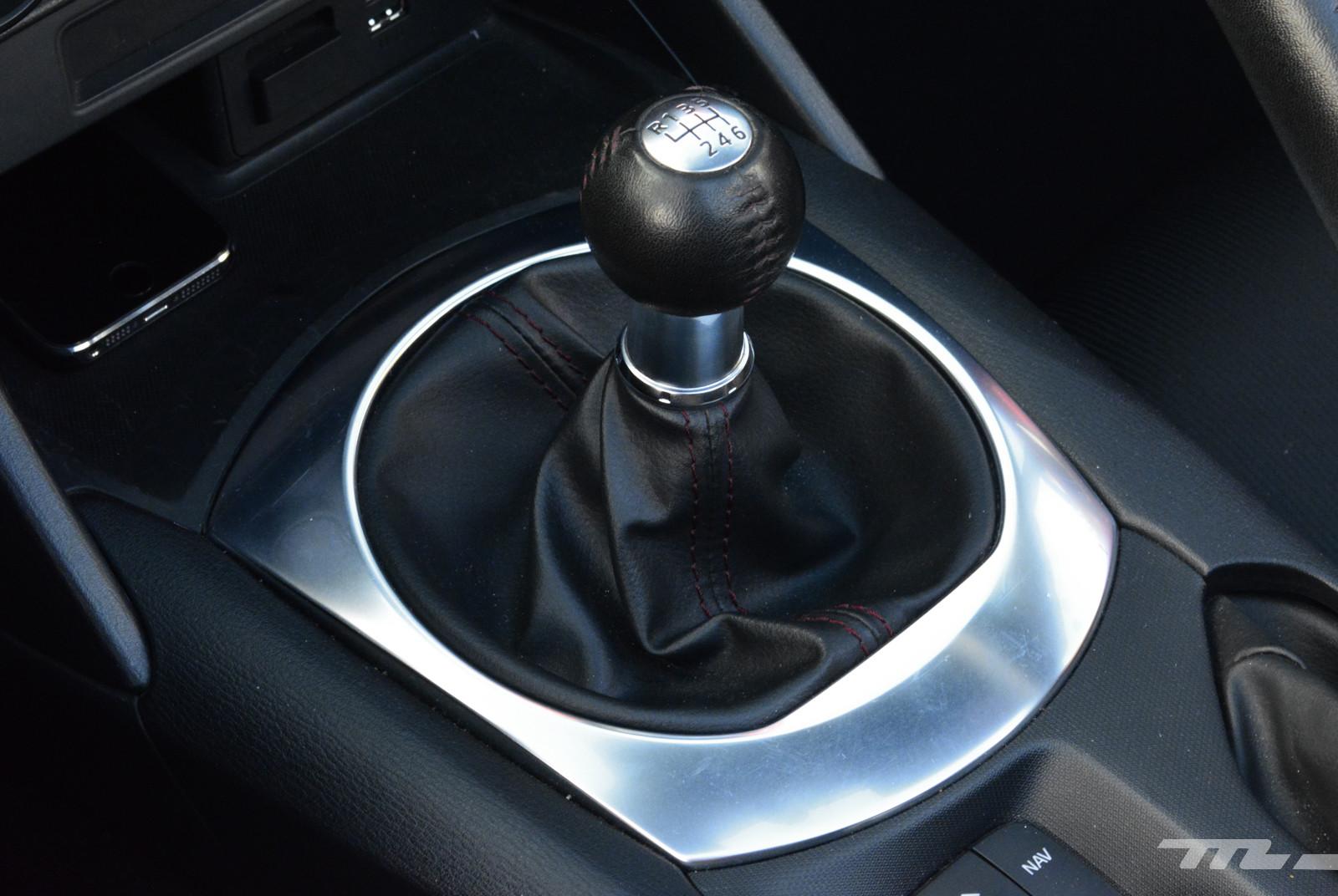 Foto de Mazda MX-5 (Prueba) (10/16)