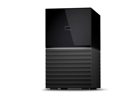 Western Digital My Book Duo 3
