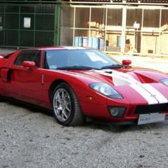 Foto 13 de 51 de la galería ford-gt-by-edo-competition en Motorpasión