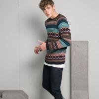 Como el suéter de la infancia