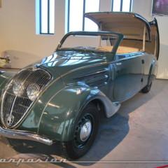 Foto 10 de 96 de la galería museo-automovilistico-de-malaga en Motorpasión