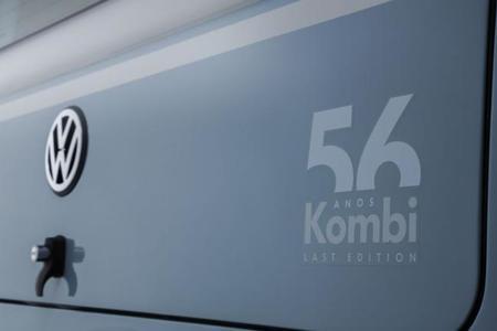 Kombi Last Edition