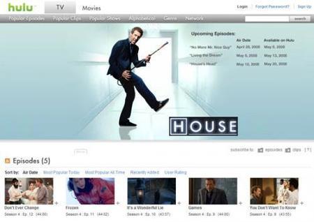 Hulu llegará a Inglaterra en otoño