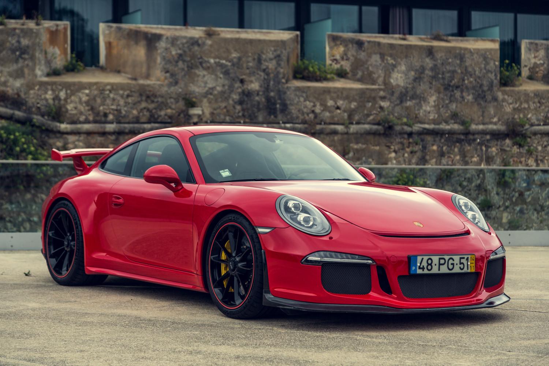 Foto de Iberian Porsche Meeting (168/225)