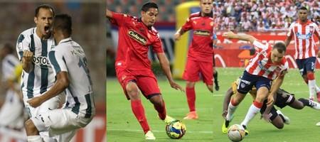 Futbol Colombiano 2