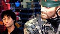 Kojima hará más 'Metal Gear Solid' si es lo que quiere la gente