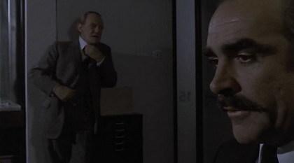 'La Ofensa', genial Sean Connery