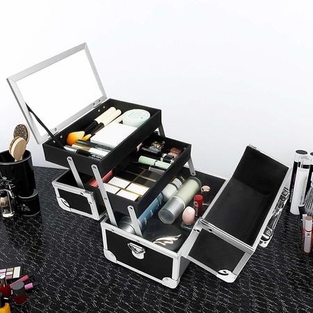 maletín maquillaje