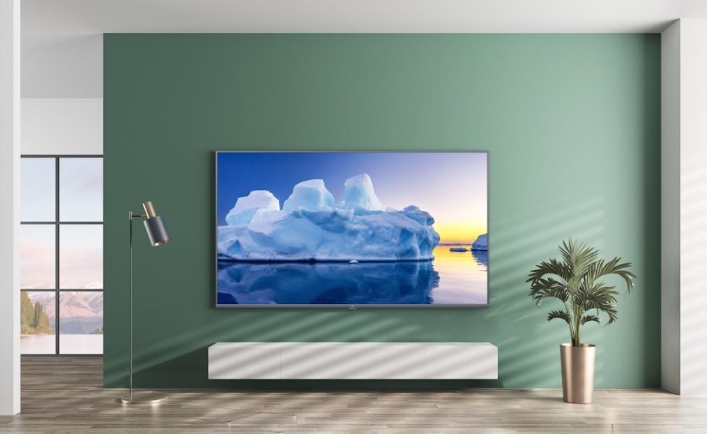 A Xiaomi Minha TV 4S de 65 polegadas chega a Portugal: 4K HDR com Android TV por 649 euros