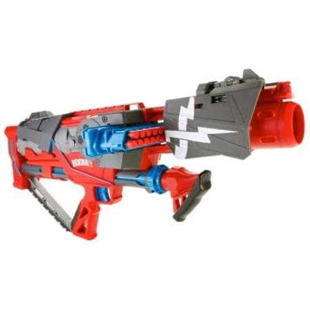 Mattel presenta la nueva generación de lanzadores para peques con BOOMco