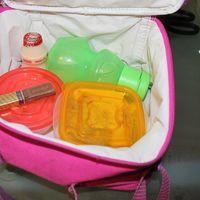 Sugerencias para el lunch escolar de niños de primaria