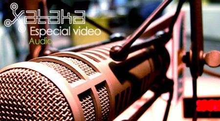 Audio y microfonía: Cómo captar un buen sonido. Especial video (VII)