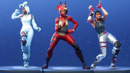 Guía Fortnite: baila en ubicaciones prohibidas diferentes [Temporada 7, semana 1]