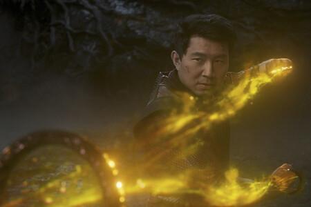 El nuevo tráiler de 'Shang-Chi y la leyenda de los diez anillos' adelanta un épico enfrentamiento entre Simu Liu y Tony Leung