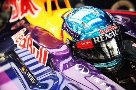 Sebastian Vettel y Red Bull nominados a los Premios Laureus