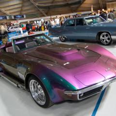 Foto 74 de 102 de la galería oulu-american-car-show en Motorpasión