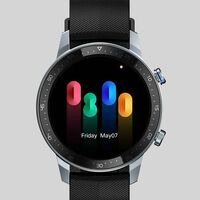 ZTE Watch GT: hasta dos semanas de batería y medición de oxígeno en sangre en un reloj inteligente económico
