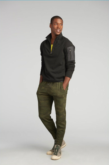 Abercrombie Fitch 2016 Sport Mens Collection Lookbook 001