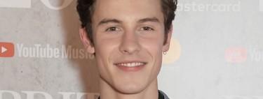 Shawn Mendes lleva el desenfado del jovial traje a la alfombra roja de los BRIT Awards