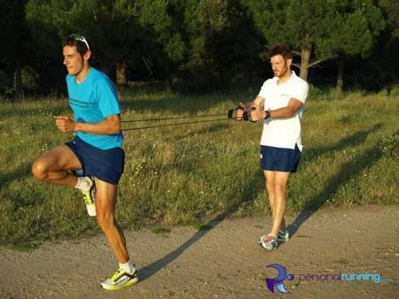 Personal-Running