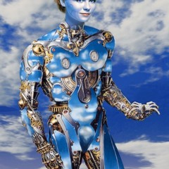 Foto 10 de 20 de la galería famosos-cyborgs en Poprosa