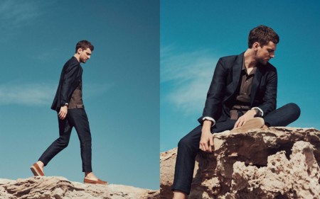 Mango Man Spring Adventure Lookbook Mayo 2016 02