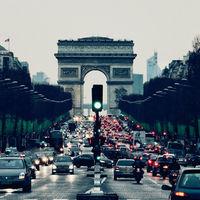 Un radar de ruido: la solución de París al creciente problema de la contaminación acústica