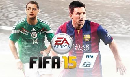 Participa en el torneo oficial de FIFA 15 con EA Sports y Cinépolis