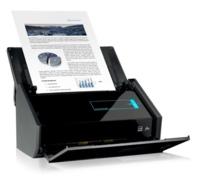 Fujitsu ScanSnap iX500 y olvídate del papel (y el dinero)