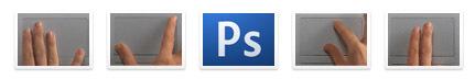 Truco: Haciendo zoom en Photoshop con el trackpad