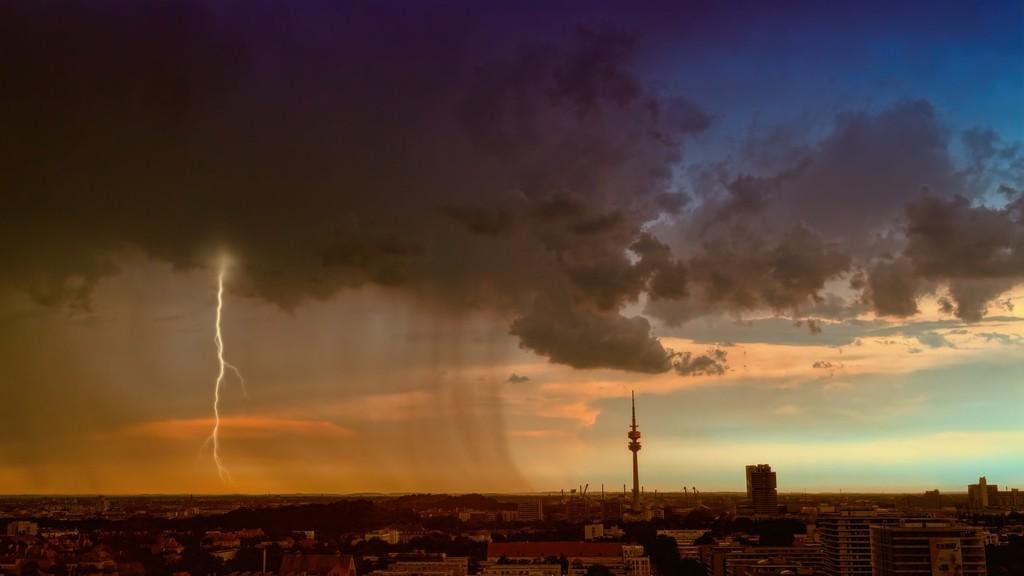 El cambio climático no es una cuestión de futuro: también se nota en el calor, la humedad y las lluvias de todos los días