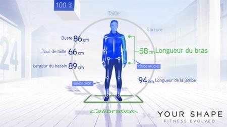 Kinect podría tomarse en serio nuestra salud