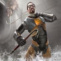 La gente está votando en contra de DOTA 2 en Steam por culpa de Half Life 3