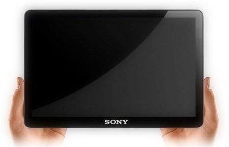 Sony quiere ser el segundo vendedor de tablets en un año