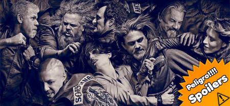 'Sons of Anarchy', el fin que justifica los medios