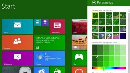 Windows 8.1 tendrá una versión previa que será pública y aparecerá a finales de junio