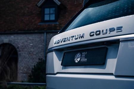 Range Rover Adventum Coupe 1