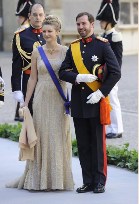 Stéphanie de Luxemburgo