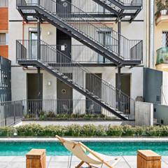 Foto 16 de 20 de la galería hotel-brummell en Trendencias Lifestyle