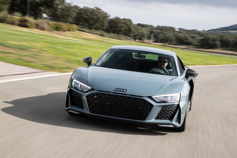 Foto de Audi R8 2019, toma de contacto (136/188)
