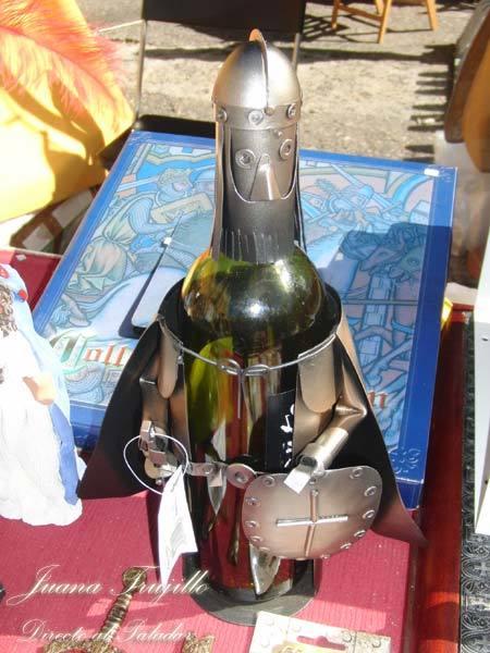 Mercado medieval Tarragona 2009