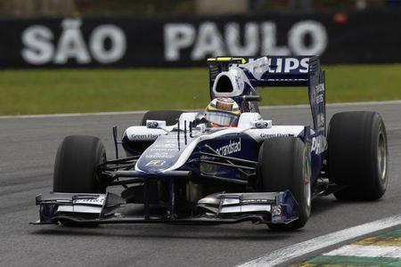 GP de Brasil de Fórmula 1: Impresionante y emocional pole position de Nico Hülkenberg
