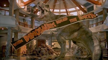 51 curiosidades, referencias y secretos de Parque Jurásico para que disfrutes más y mejor del clásico de culto