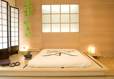 Foto de casa japonesa 4 4 - Casas japonesas tradicionales ...