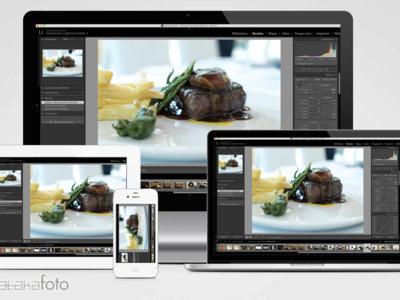 Lightroom Web, una manera de acceder y editar tus fotos desde cualquier dispositivo
