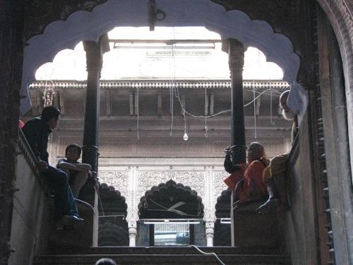 Foto de Caminos de la India: Mathura (6/14)